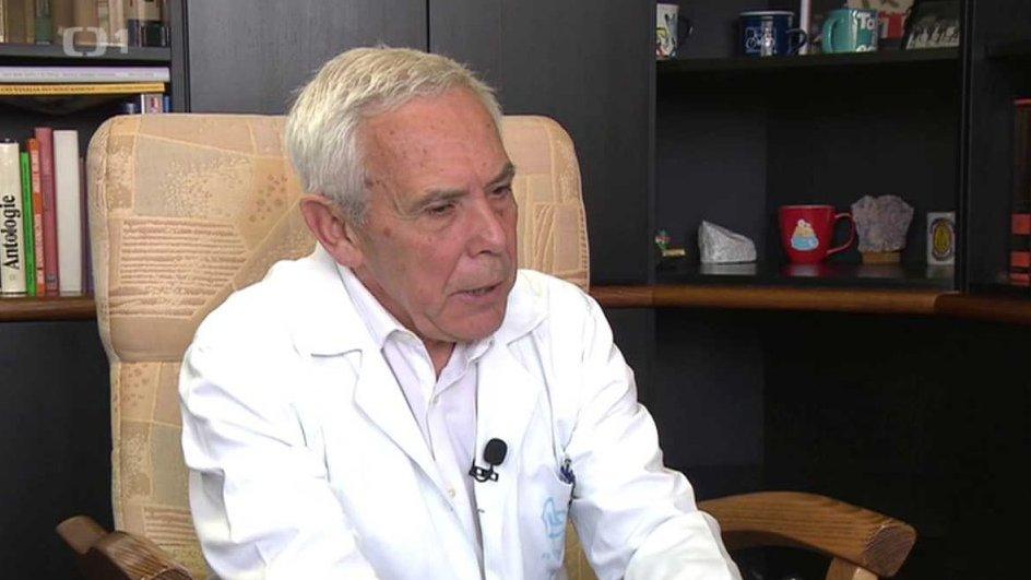 Téma OVM: Vzpoura lékařů