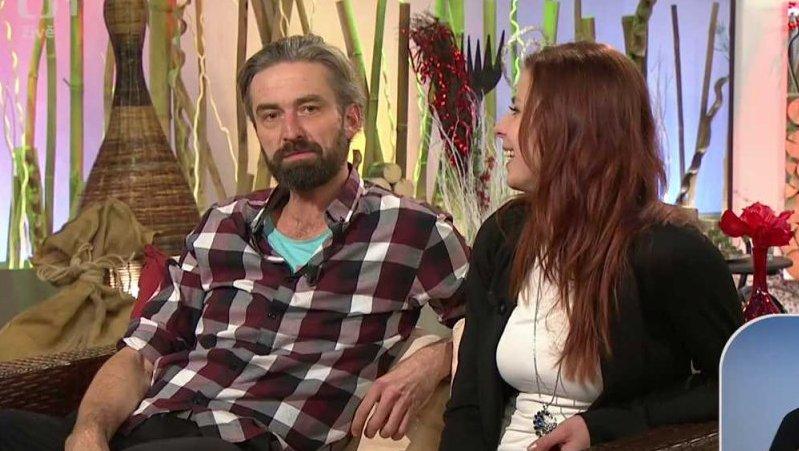 StarDance - Roman Zach a Andrea Třeštiková