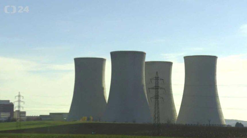 Téma OVM: Doba jaderná?