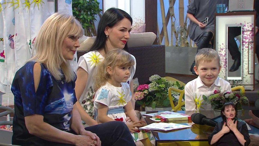 01dd19d2451 Sama doma — Česká televize