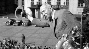 Atentát na Beneše chystala německá tajná služba, prezidenta zachránil až konec války