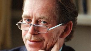 Václav Havel pohledem Martiny Lustigové