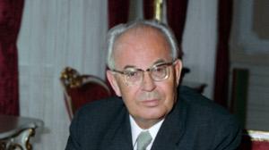 Gustáv Husák pohledem Martiny Lustigové