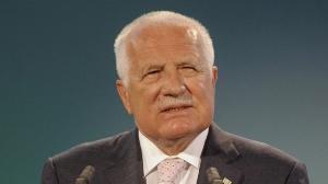 Václav Klaus pohledem Martiny Lustigové