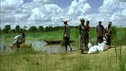 Kouzlo Afriky: Zapomenutý kraj