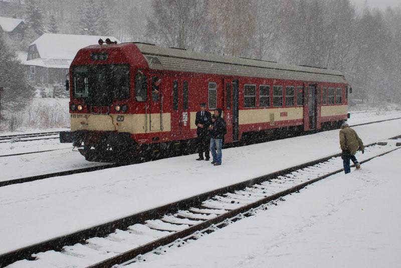 Ozubnicová trať zTanvaldu do Kořenova