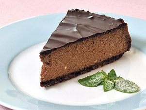 �okol�dov� cheesecake