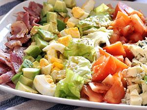 Cobb salát