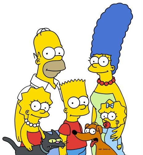 Simpsonovi 23 cz dabing online dating 10