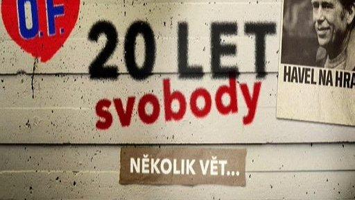 Studio ČT24: 20 let od akce