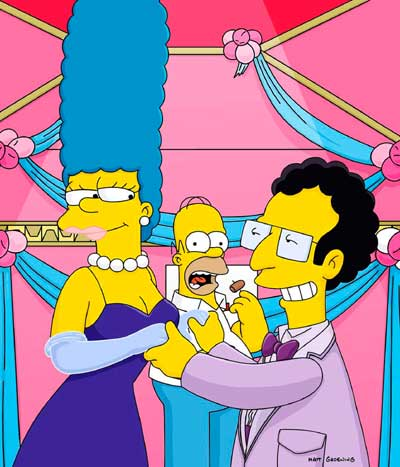Simpsonovi 23 cz dabing online dating 1