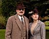 Hercule Poirot XI T�et� d�vka