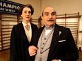 Hercule Poirot XI Ko�ka mezi holuby