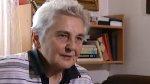 Ženy Charty 77: Libuše Šilhánová