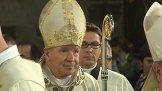450 let od obnoven� pra�sk�ho arcibiskupstv�