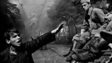 Fotograf Josef Koudelka v DOXu