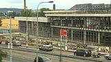 Zastaven� stavba Nov� Palmovky