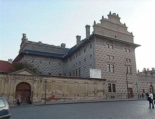 Fenomén dnes: Česká šlechta 2007
