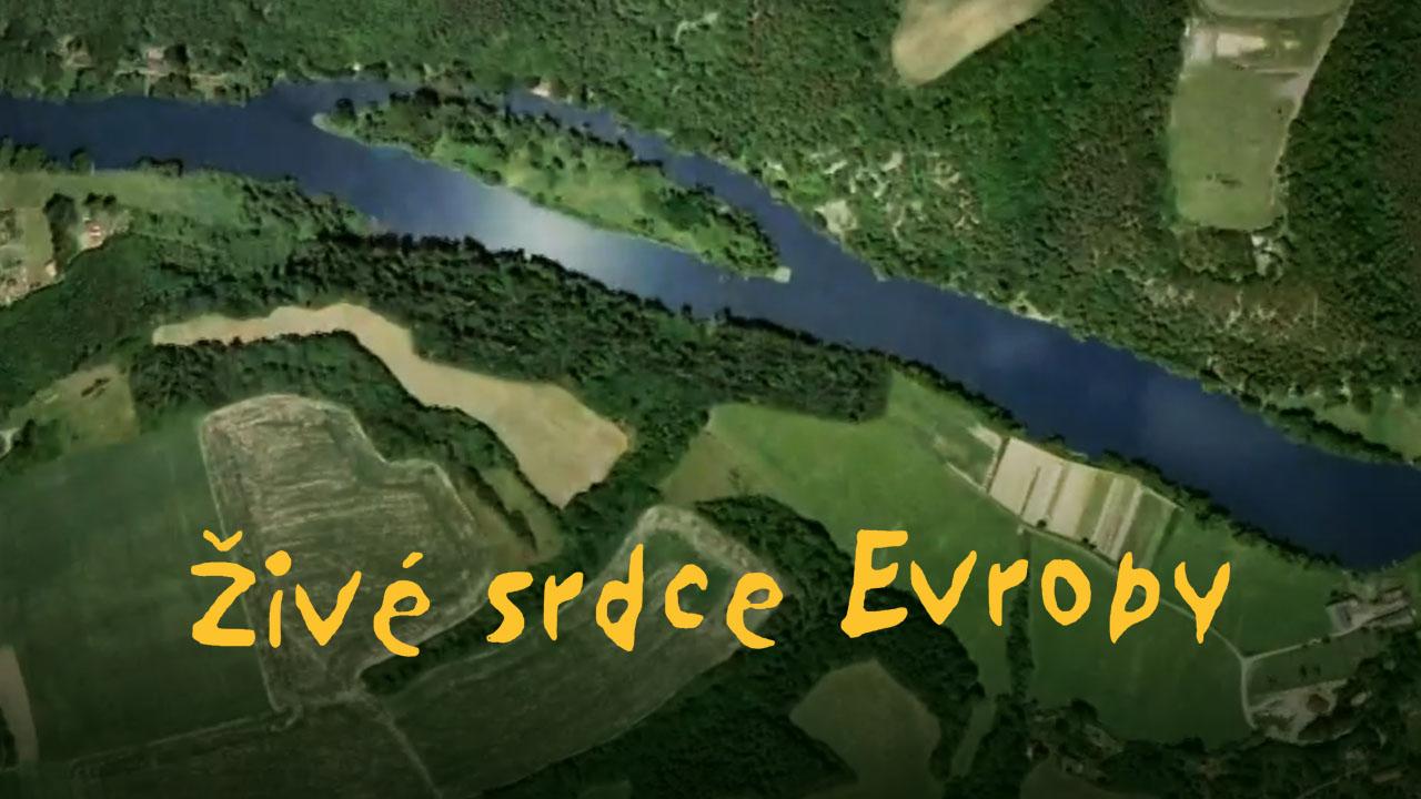 Živé srdce Evropy: Živé srdce Evropy: Kobylka révová