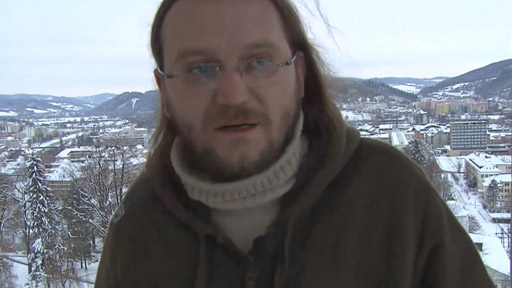 Česko jedna báseň: Česko jedna báseň: Jakub Chrobák