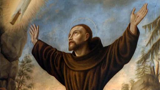 Světci a svědci: Svatý František z Assisi
