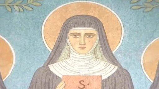 Světci a svědci: Hildegarda z Bingenu