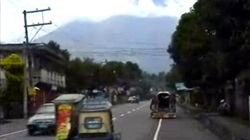Filipíny - Pašije a fiesty