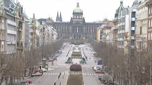Historie.cs: Spojené město pražské