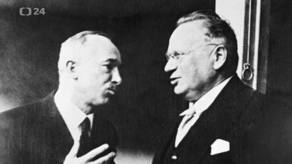 Historie.cs: Boj o Hrad, ročník 1935