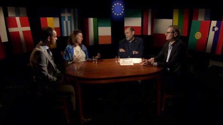 Historie.cs: Maastricht, Lisabon,...a ta naše EU