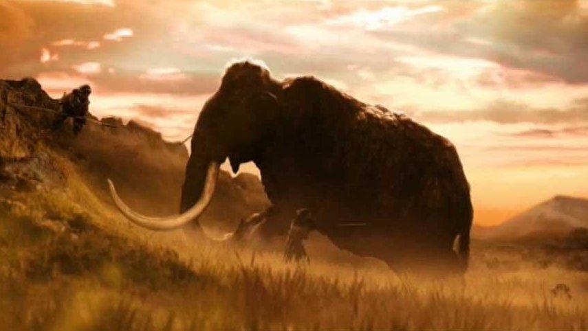 Historie.cs: Mamuti a jejich lovci