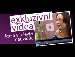Exkluzivní videa