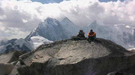 Expedice Altaj - Cimrman mezi jeleny