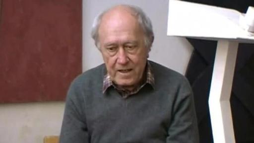 Výtvarnické konfese: Stanislav Kolíbal