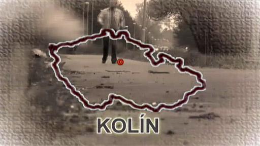 Divnopis: Kolín