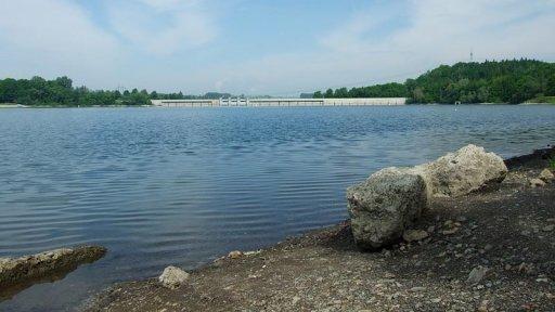 Zatopené osudy: Žermanická přehrada