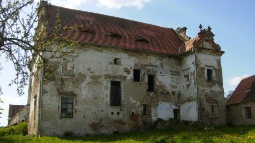 Památky na prodej: Zámeček Pole u Kadova