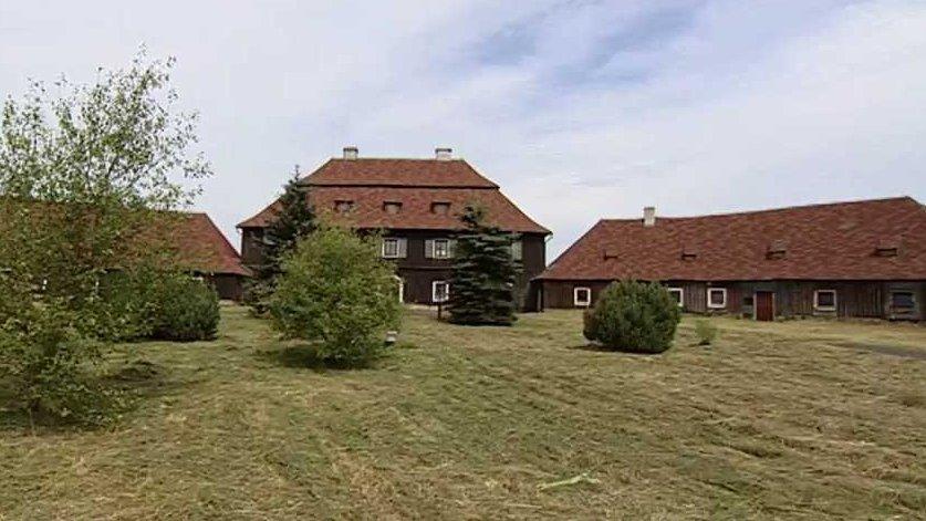 Památky na prodej: Lovecký zámeček Lichtenwald