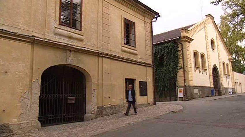 Památky na prodej: Historická soudní budova v Opočně