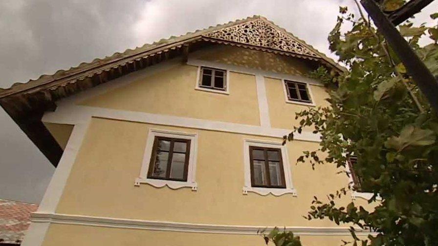 Památky na prodej: Vesnická architektura