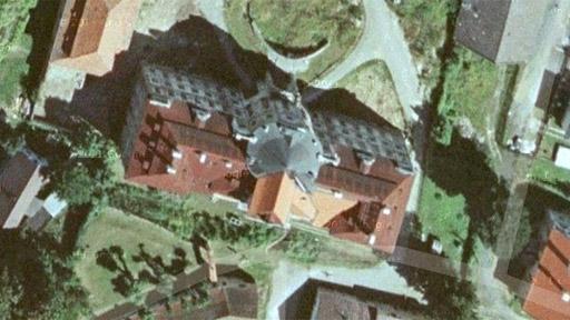 Příběhy domů: Sen barokního kavalíra