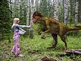Tajemstv� nov�ch dinosaur� Elekt�ina