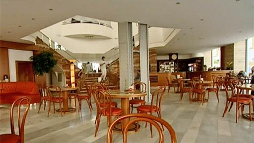 Café Brno