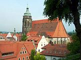 Chrám Panny Marie, Pirna (foto: Jan Sokol, wikimedia.org)