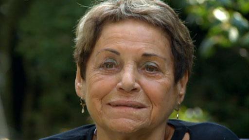 Neznámí hrdinové: Erika Bezdíčková
