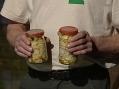 Čeněk Omelka chce vykupovat, konzervovat a prodávat hřiby