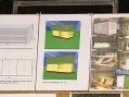 Obytný kontejner Pavla Truksy