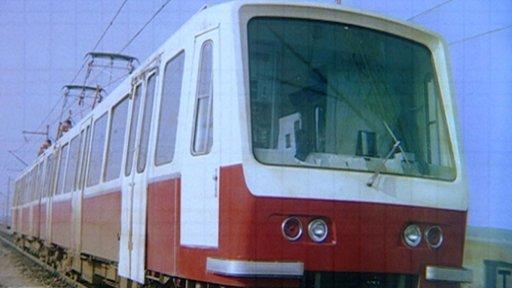 Zašlapané projekty: Pražské metro