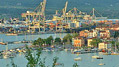 Zašlapané projekty Tunel na Jadran