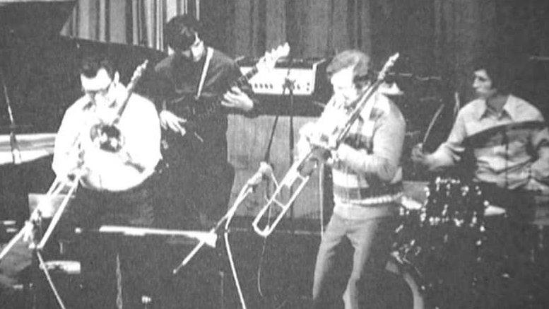 Tajné akce StB: Akce Jazz